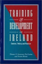 Training And Development In Ireland