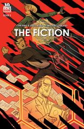 The Fiction #2 (of 4): Volume 2