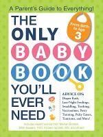 The Only Baby Book You ll Ever Need PDF