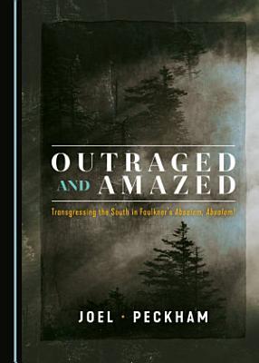 Outraged and Amazed