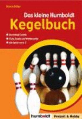 Das Humboldt Kegelbuch PDF