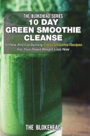 10 Day Green Smoothie Cleanse Book PDF