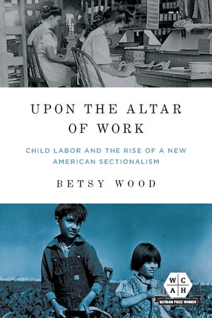 Upon the Altar of Work PDF