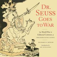 Dr  Seuss Goes to War PDF