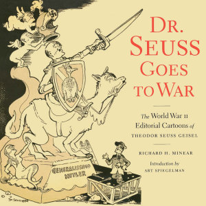 Dr  Seuss Goes to War PDF