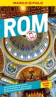 MARCO POLO Reisef  hrer Rom PDF