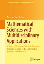 Mathematical Sciences with Multidisciplinary Applications
