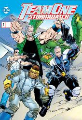Team One: Stormwatch (1995-) #2