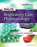 Rau s Respiratory Care Pharmacology PDF