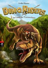 Dino Riders - Im Land der Terrorechsen