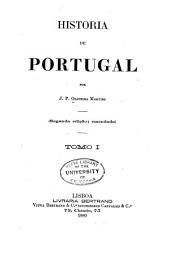 História de Portugal: Volume 1