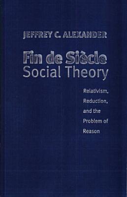 Fin de Si  cle Social Theory