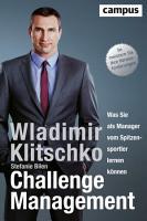 Challenge Management PDF