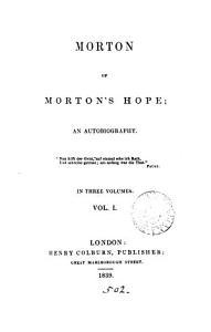 Morton of Morton s Hope PDF