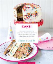 Cake  Book PDF
