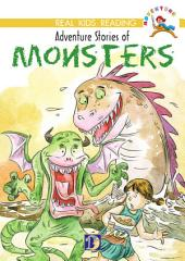 Adventure Stories of Monsters