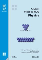 A-Level Practice MCQ Physics (Higher 2)