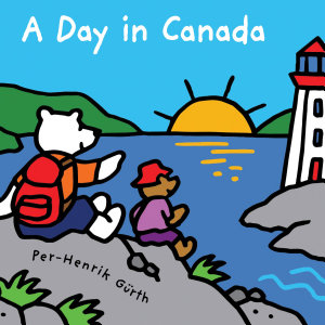 Day in Canada  A