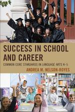 Success in School and Career