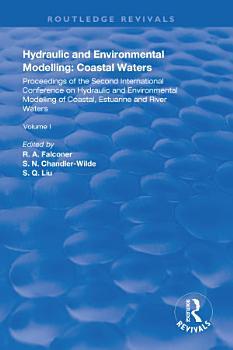 Hydraulic and Environmental Modelling PDF