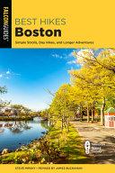 BEST HIKES BOSTON 2ED PDF
