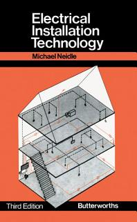 Electrical Installation Technology Book