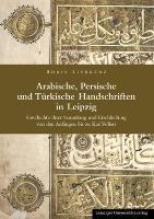 Arabische  persische und t  rkische Handschriften in Leipzig PDF
