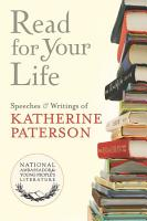 Read for Your Life  3 PDF