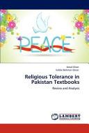 Religious Tolerance in Pakistan Textbooks
