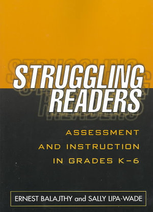 Struggling Readers PDF