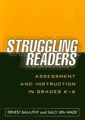 Struggling Readers PDF