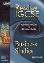 Revise IGCSE Business Studies
