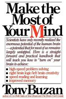 Make the Most of Your Mind PDF