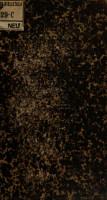 Zeitschrift f  r Ethnologie und ihre H  lfswissenschaften als Lehre vom Menschen in seinen Beziehungen zur Natur und zur Geschichte  Hrsg  von A dolph  Bastian und R obert  Hartmann PDF