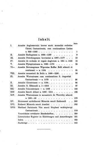 Ungedruckte anglo normannische geschichtsquellen PDF