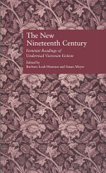 The New Nineteenth Century