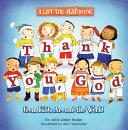 Thank You  God Book