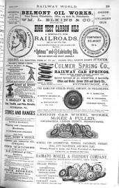 The Railway World