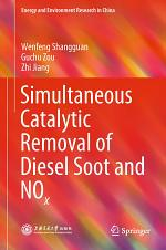 Simultaneous Catalytic Removal of Diesel Soot and NOx