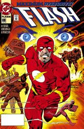 The Flash (1987-) #88