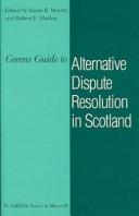 Green s Guide to Alternative Dispute Resolution in Scotland PDF