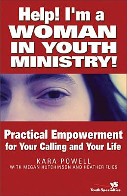 Help  I m a Woman in Youth Ministry
