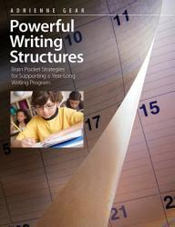 Powerful Writing Structures Book PDF