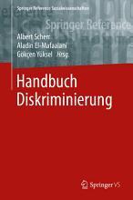 Handbuch Diskriminierung PDF