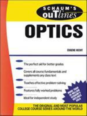 Schaum s Outline of Optics PDF