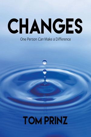 CHANGES  One Person Can Make a Difference PDF