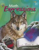 Math Expressions Common Core Activity Book Grade 6 PDF