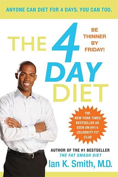 Download The 4 Day Diet Book