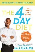 The 4 Day Diet PDF