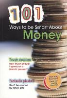 101 Ways to Be Smart about Money PDF